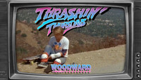Thrashin' Thursdays -- At Woodward West