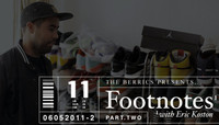 FOOTNOTES -- Eric Koston - Part 2