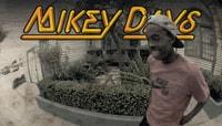 MIKEY DAYS -- w/ Theotis Beasley