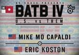 BATB 4 -- Mikemo Capaldi vs Eric Koston