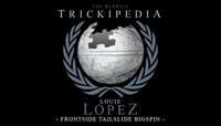 TRICKIPEDIA -- Frontside Tailslide Bigspin
