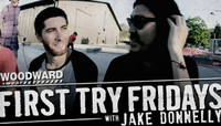 First Try Fridays -- Jake Donnelly