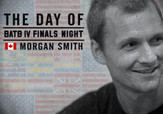 THE DAY OF... -- With Morgan Smith