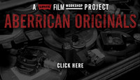 ABERRICAN ORIGINALS -- A LEVI'S FILM WORKSHOP