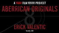 ABERRICAN ORIGINALS -- ERICK VALENTIC