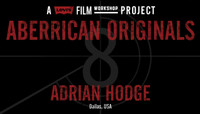 ABERRICAN ORIGINALS -- ADRIAN HODGE