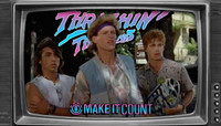 Thrashin' Thursdays -- Element - Make It Count