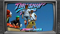 Thrashin' Thursdays -- Street League Arizona