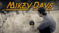 MIKEY DAYS -- Malto's First Pitch Part 3