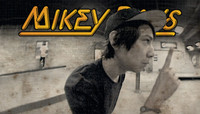 MIKEY DAYS -- Malto's First Pitch Part 2