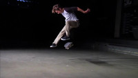 TRICKIPEDIA -- Frontside 360 Pop Shuvit