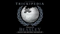 TRICKIPEDIA -- Halfcab Double Kickflip