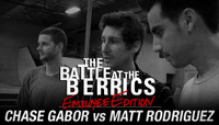 BATB EMPLOYEE EDITION -- SEMI FINALS - CHASE GABOR vs MATT RODRIGUEZ