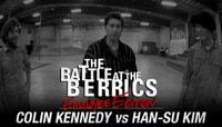 BATB EMPLOYEE EDITION -- SEMI FINALS - HAN SU KIM vs COLIN KENNEDY