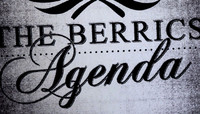 A DIFFERENT PERSPECTIVE -- THE BERRICS AGENDA
