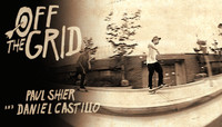 Off The Grid -- With Paul Shier and Daniel Castillo