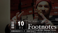 FOOTNOTES -- Nick