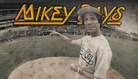 MIKEY DAYS -- Malto's First Pitch Part 7