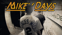 MIKEY DAYS -- Malto's First Pitch Part 6