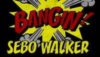 BANGIN -- Sebo Walker