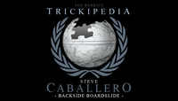 TRICKIPEDIA -- Backside Boardslide