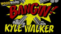 BANGIN -- Ishod Wair At Woodward