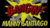 BANGIN -- Manny Santiago