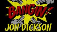 BANGIN -- Jon Dickson