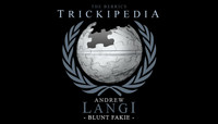 TRICKIPEDIA -- Blunt Fakie