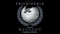TRICKIPEDIA -- Fakie Frontside Lipslide