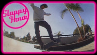 SLAPPY HOUR -- At Explore The Berrics - Westchester