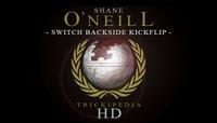 TRICKIPEDIA -- Switch Backside Kickflip Hd