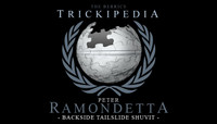 TRICKIPEDIA -- Backside Tailslide Shuvit