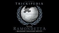 TRICKIPEDIA -- Backside Tailslide Shuvit