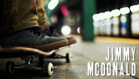 JIMMY MCDONALD FOR THE éS SQUARE TWO FUSION
