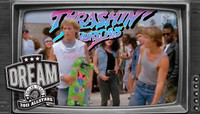 Thrashin' Thursdays -- DREAM