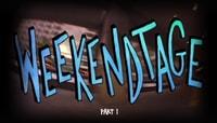 WEEKENDTAGE -- Episode 1 - Part 1