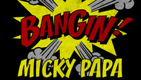 BANGIN -- Micky Papa