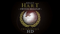 TRICKIPEDIA -- Switch Heelflip Hd