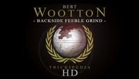 TRICKIPEDIA -- Backside Feeble Grind Hd
