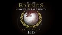 TRICKIPEDIA -- Frontside Pop Shuvit Hd