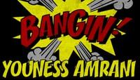 BANGIN -- Youness Amrani