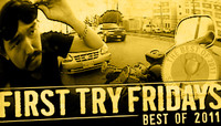 First Try Fridays -- BEST OF 2011