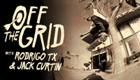 Off The Grid -- With Rodrigo TX & Jack Curtin