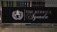 THE BERRICS AGENDA -- Long Beach 2012