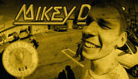 MIKEY DAYS -- BEST OF 2011
