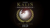 TRICKIPEDIA -- Nollie Kickflip Hd