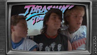Thrashin' Thursdays -- With The McClung Brother