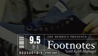 FOOTNOTES -- With Keith Hufnagel