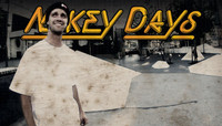 MIKEY DAYS -- Copenhagen - Part 2
